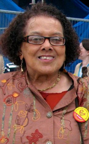 Dorothy Kuya RIP,1933-2013